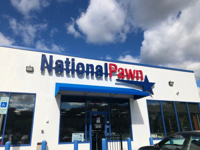 National Pawn Shop and Jewelry